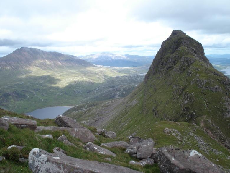 North Scotland - June 07 072